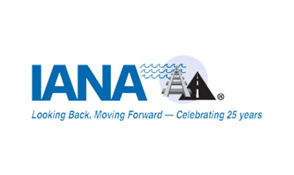 The Intermodal Association of North America - IANA