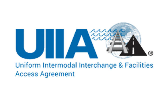 The Uniform Intermodal Interchange and Facilities Access Agreement - UIIA