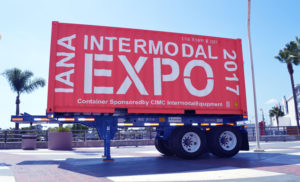 Milestone at IANA EXPO 2017